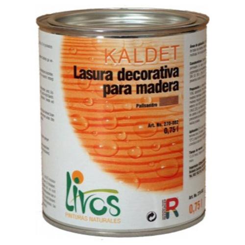 Lasura decorativa KALDET 270 Incoloro