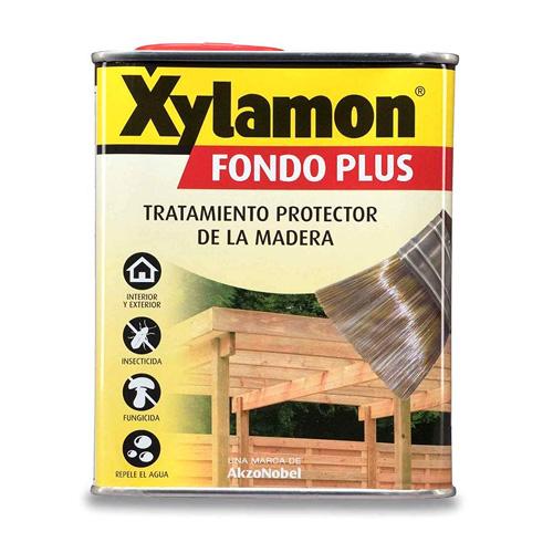 Xylamon Fondo protector para madera