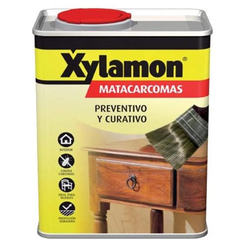 Xylamon Matacarcomas